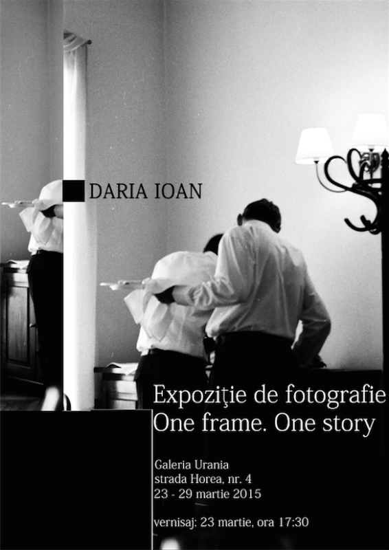 Daria expo